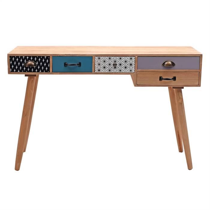 Schreibtisch vintage schwarz  Top Schreibtische & Sekretäre online kaufen | xtradefactory