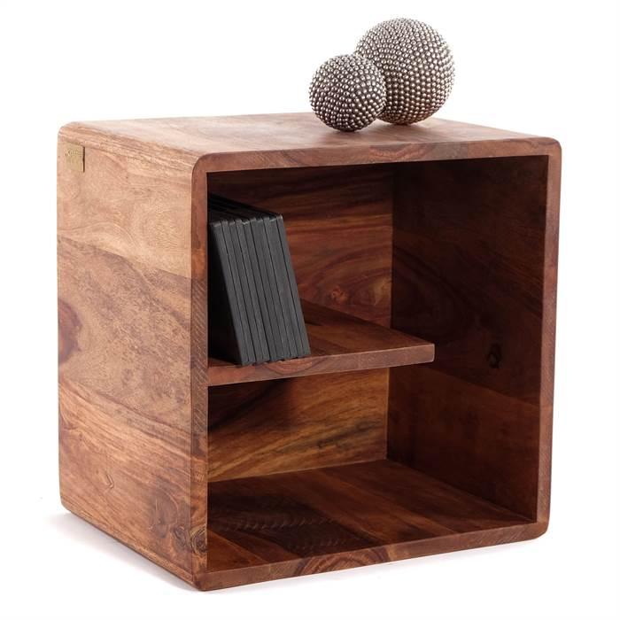 authentico cube uno kare design 81736 40 cm. Black Bedroom Furniture Sets. Home Design Ideas