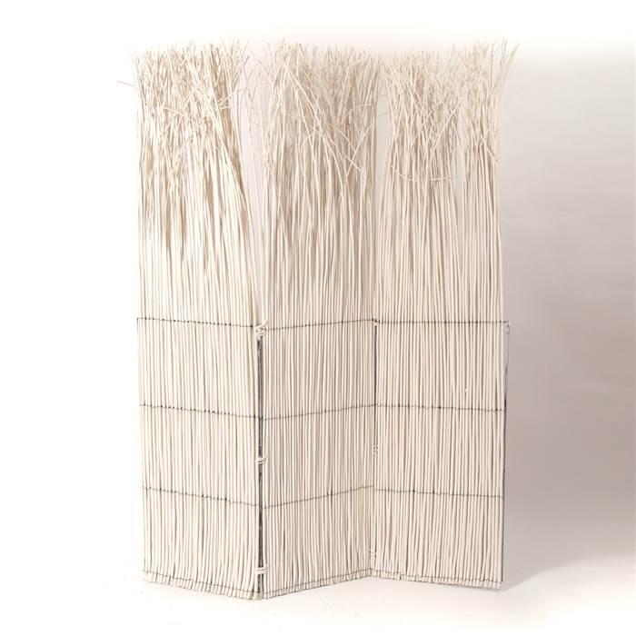 Trennwand Aus Holz Im Schlafzimmer: DESIGN RAUMTEILER NATURE PARAVENT Raumtrenner Trennwand