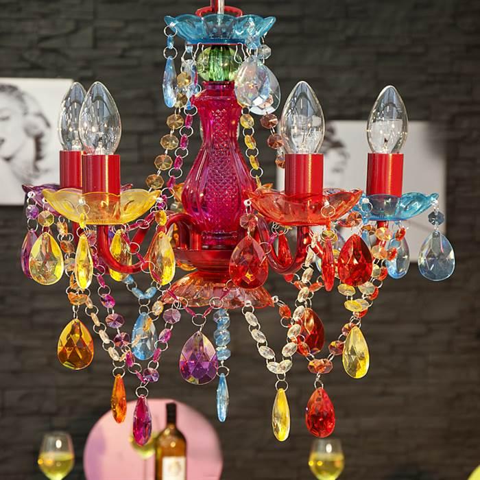 Tauchen Sie Ihr Zuhause In Ein Ganz Neues Licht   Designer Kronleuchter Pomp