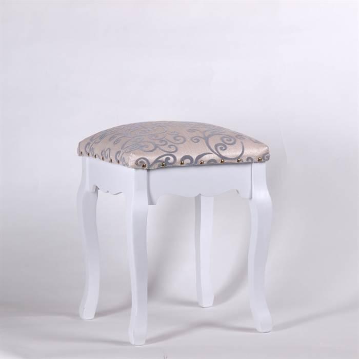 barock klavier hocker julius wei vintage fu hocker. Black Bedroom Furniture Sets. Home Design Ideas