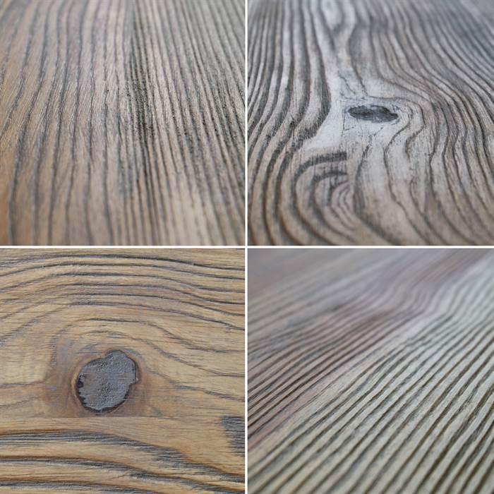 Massivholz esstisch quebec 100x240x6cm esche ge lt for Esstisch quebec