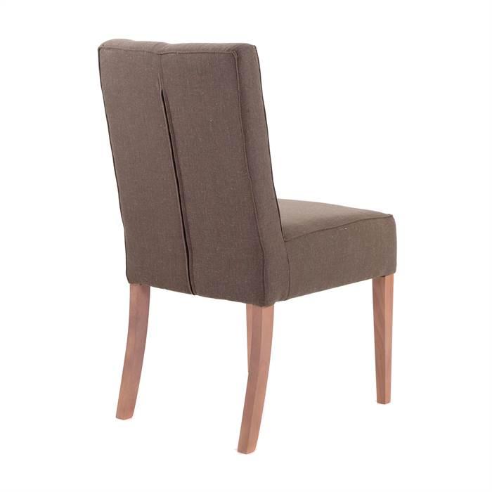 design esszimmerstuhl step up stoff gepolstert. Black Bedroom Furniture Sets. Home Design Ideas