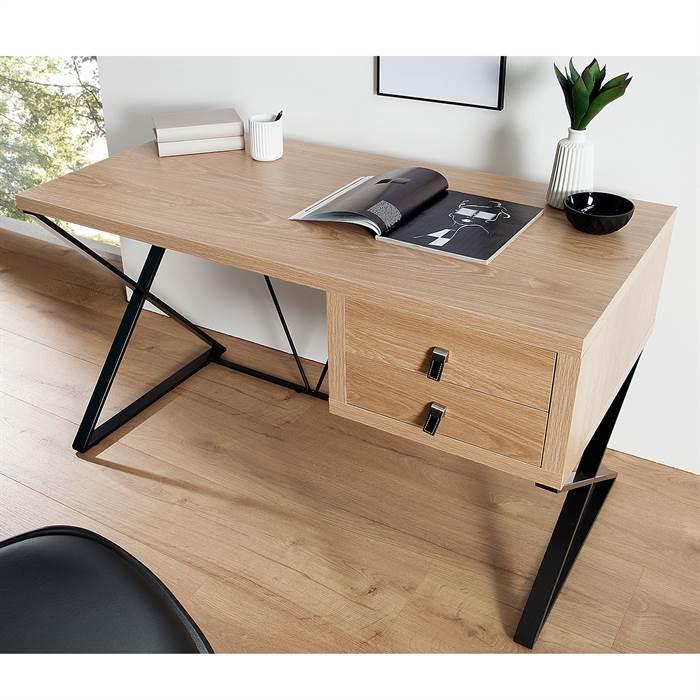 schreibtisch architekt. Black Bedroom Furniture Sets. Home Design Ideas